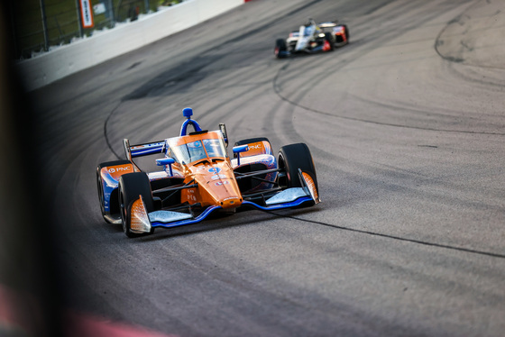 Andy Clary, Iowa INDYCAR 250, United States, 18/07/2020 20:16:10 Thumbnail
