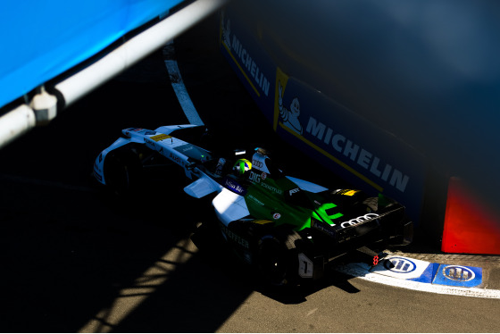 Lou Johnson, Mexico City ePrix, Mexico, 07/03/2018 13:04:02 Thumbnail