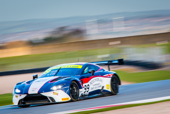 Nic Redhead, British GT Media Day, UK, 05/03/2019 11:00:56 Thumbnail