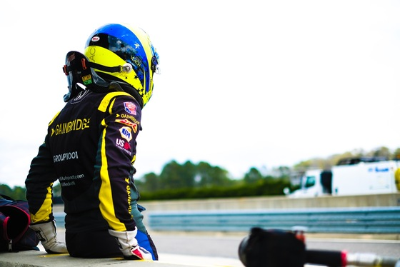 Jamie Sheldrick, Honda Indy Grand Prix of Alabama, United States, 06/04/2019 14:56:48 Thumbnail