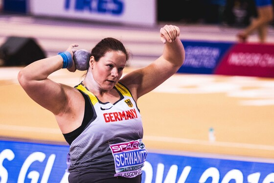 Helen Olden, European Indoor Athletics Championships, UK, 03/03/2019 13:25:33 Thumbnail
