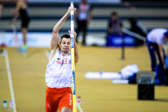 Adam Pigott, European Indoor Athletics Championships, UK, 02/03/2019 19:44:02 Thumbnail