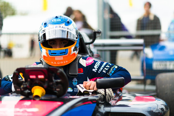 Jamie Sheldrick, Formula 3 Donington, UK, 23/09/2017 15:33:06 Thumbnail