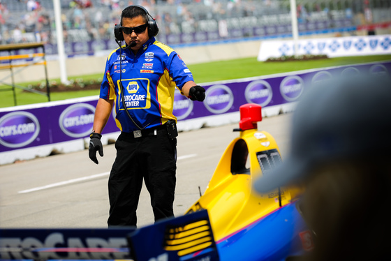 Andy Clary, Chevrolet Detroit Grand Prix, United States, 31/05/2019 14:48:26 Thumbnail