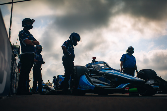 Kenneth Midgett, Firestone Grand Prix of St Petersburg, United States, 25/04/2021 08:01:31 Thumbnail