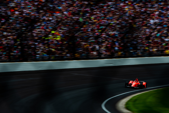 Peter Minnig, Indianapolis 500, United States, 26/05/2019 13:10:55 Thumbnail