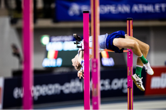 Adam Pigott, European Indoor Athletics Championships, UK, 02/03/2019 19:03:01 Thumbnail
