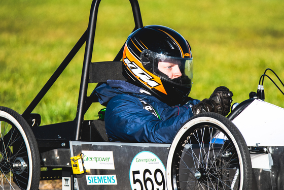 Helen Olden, Blyton Park Test, UK, 09/03/2019 16:04:15 Thumbnail
