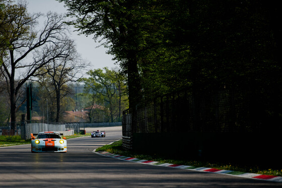 Lou Johnson, WEC Prologue, Italy, 01/04/2017 10:21:54 Thumbnail