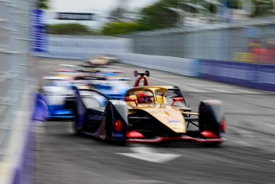 Lou Johnson, Sanya ePrix, China, 23/03/2019 15:12:51 Thumbnail