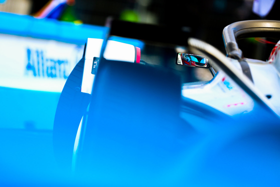 Shivraj Gohil, Paris ePrix, France, 27/04/2019 12:36:13 Thumbnail