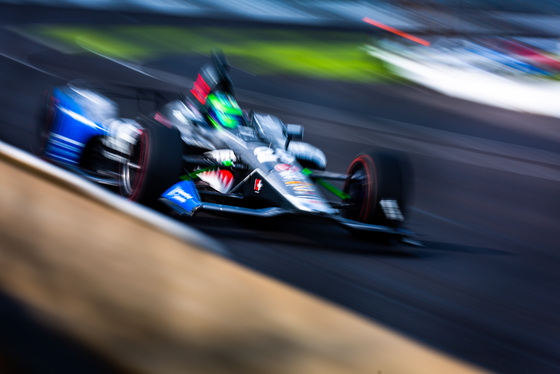 Andy Clary, Indianapolis 500, United States, 17/05/2019 17:42:46 Thumbnail