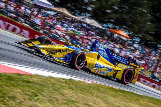 Andy Clary, Honda Indy 200 at Mid-Ohio, United States, 31/07/2016 13:59:47 Thumbnail