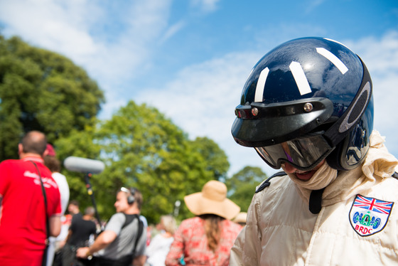 Lou Johnson, Goodwood Festival of Speed, UK, 05/07/2019 11:52:09 Thumbnail