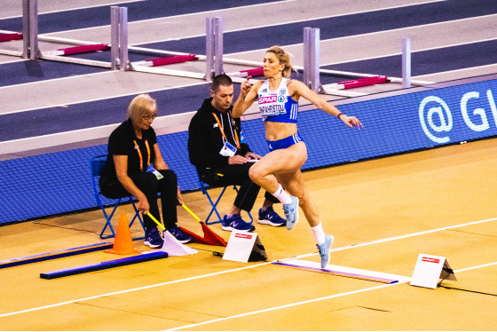 Helen Olden, European Indoor Athletics Championships, UK, 03/03/2019 11:57:29 Thumbnail