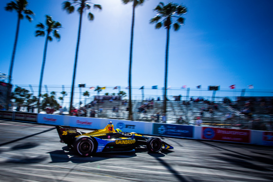 Andy Clary, Acura Grand Prix of Long Beach, United States, 12/04/2019 12:19:00 Thumbnail