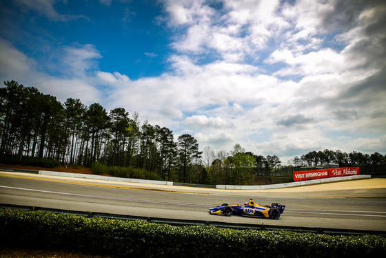 Andy Clary, Honda Indy Grand Prix of Alabama, United States, 06/04/2019 11:01:23 Thumbnail