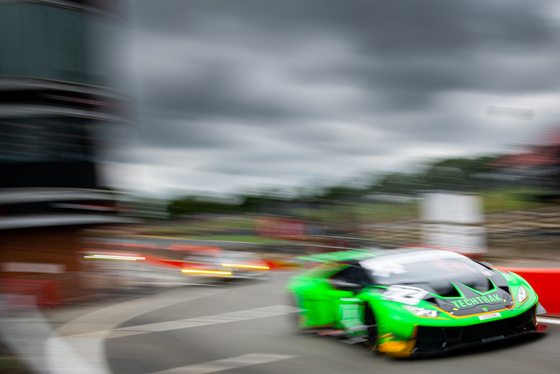 British GT: Brands Hatch 2020 Album Cover Photo
