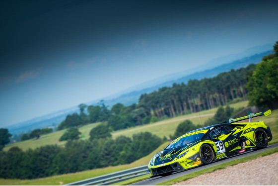 Nic Redhead, British GT Donington Park GP, UK, 22/06/2019 10:11:07 Thumbnail