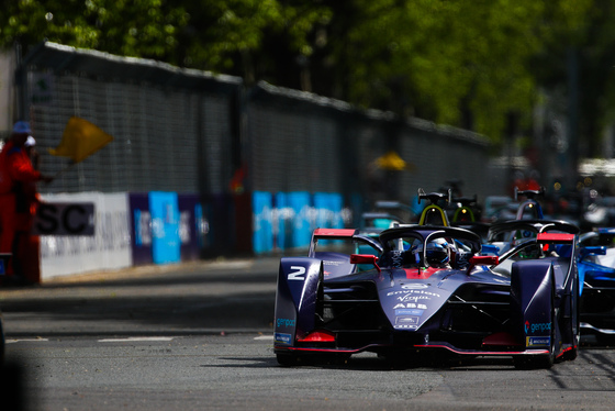Shivraj Gohil, Paris ePrix, France, 27/04/2019 16:04:12 Thumbnail