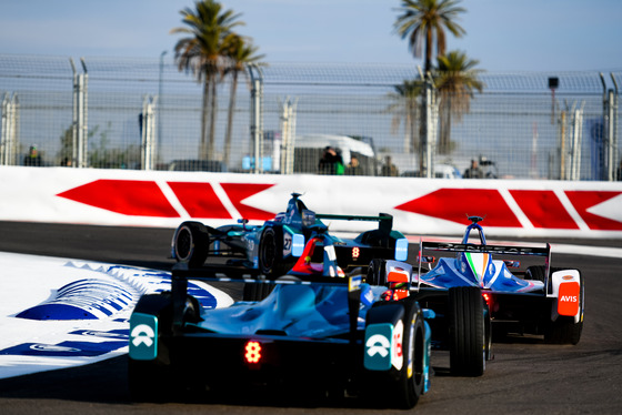 Lou Johnson, Marrakesh ePrix, Morocco, 13/01/2018 16:18:44 Thumbnail