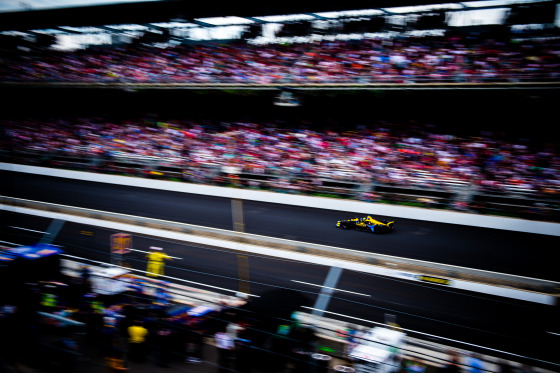 Peter Minnig, Indianapolis 500, United States, 26/05/2019 14:35:07 Thumbnail