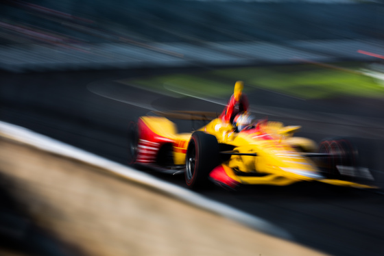 Andy Clary, Indianapolis 500, United States, 17/05/2019 17:41:25 Thumbnail