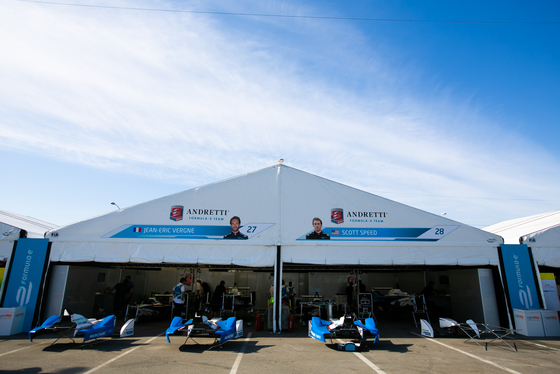 Shivraj Gohil, Long Beach ePrix, 03/04/2015 16:10:09 Thumbnail