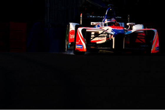 Lou Johnson, Santiago ePrix, Chile, 07/02/2018 08:38:43 Thumbnail