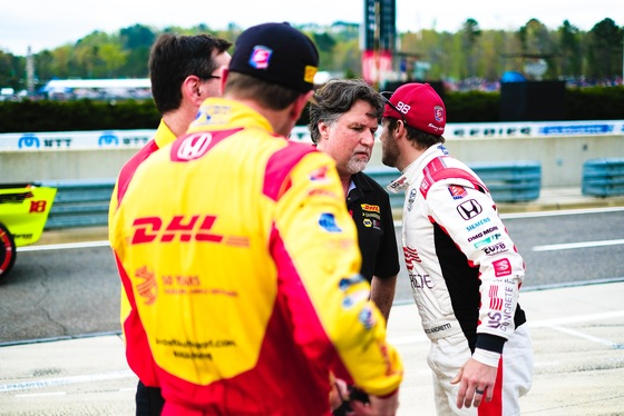 Jamie Sheldrick, Honda Indy Grand Prix of Alabama, United States, 06/04/2019 16:04:17 Thumbnail