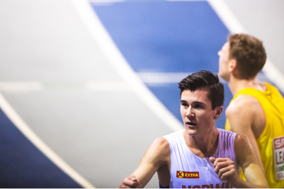 Adam Pigott, European Indoor Athletics Championships, UK, 02/03/2019 20:58:01 Thumbnail