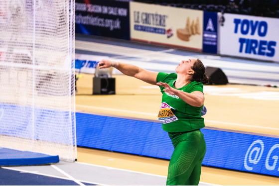 Helen Olden, European Indoor Athletics Championships, UK, 03/03/2019 13:51:23 Thumbnail
