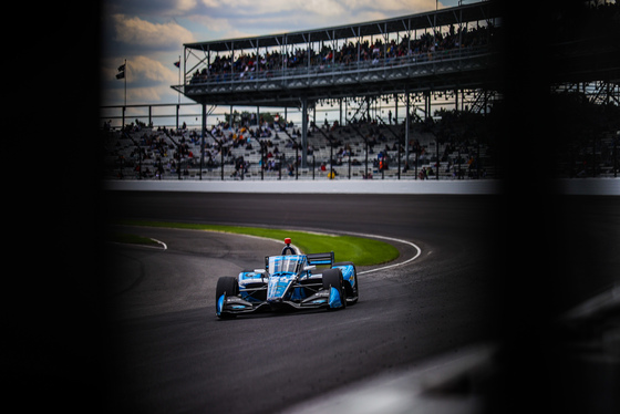 Andy Clary, INDYCAR Harvest GP Race 2, United States, 03/10/2020 14:54:57 Thumbnail