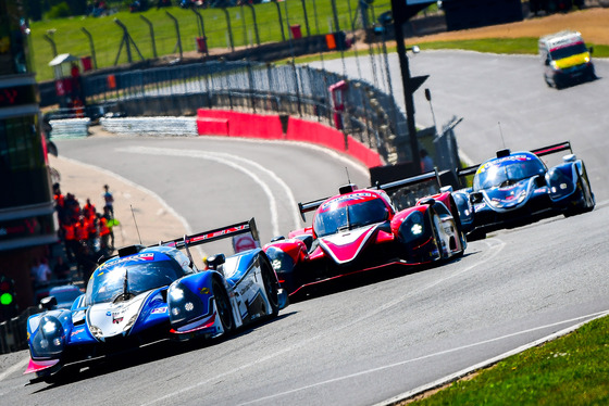 Nic Redhead, LMP3 Cup Brands Hatch, UK, 20/05/2018 14:10:37 Thumbnail