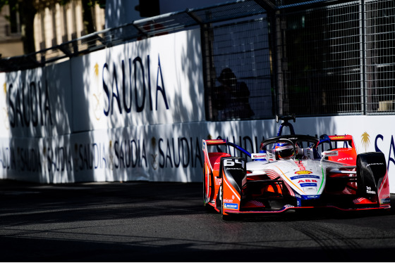Lou Johnson, Paris ePrix, France, 27/04/2019 10:19:23 Thumbnail