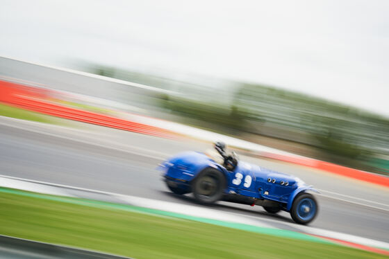 James Lynch, Silverstone Classic, UK, 26/07/2019 12:49:48 Thumbnail