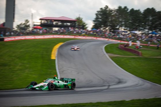 Al Arena, Honda Indy 200 at Mid-Ohio, United States, 12/09/2020 17:11:42 Thumbnail