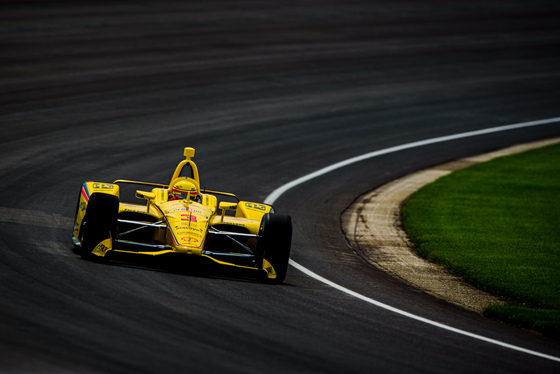 Peter Minnig, Indianapolis 500, United States, 24/05/2019 11:20:38 Thumbnail