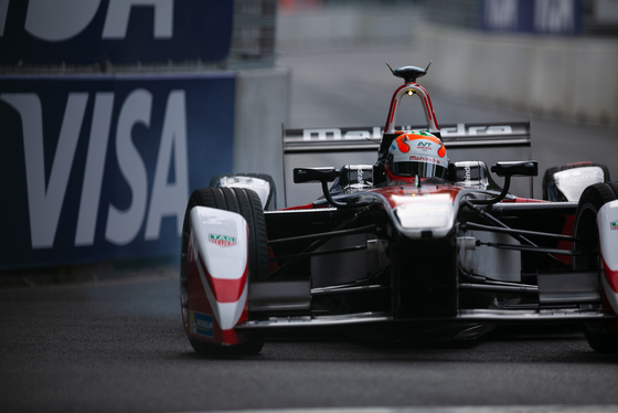 Shivraj Gohil, London ePrix, UK, 28/06/2015 08:21:36 Thumbnail