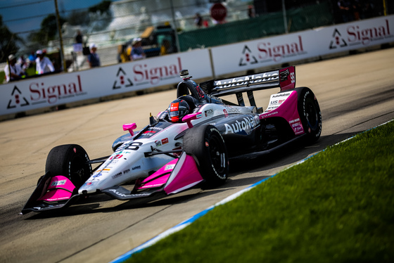 Andy Clary, Chevrolet Detroit Grand Prix, United States, 02/06/2019 16:36:11 Thumbnail