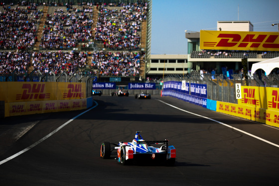 Shivraj Gohil, Mexico City ePrix, Mexico, 03/03/2018 16:27:51 Thumbnail