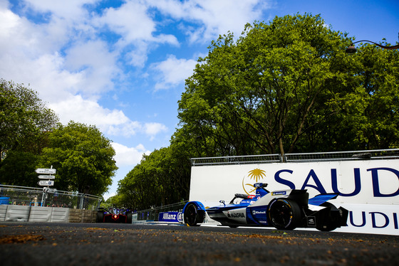 Shivraj Gohil, Paris ePrix, France, 27/04/2019 16:12:01 Thumbnail