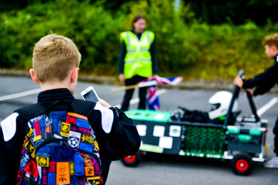 Nat Twiss, Greenpower Miskin, UK, 24/06/2017 12:36:36 Thumbnail