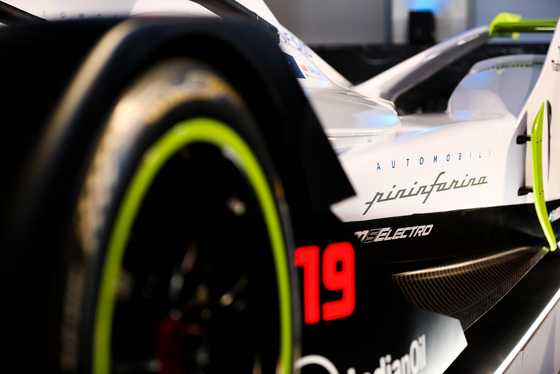Mahindra Racing and Pininfarina event Album Cover Photo