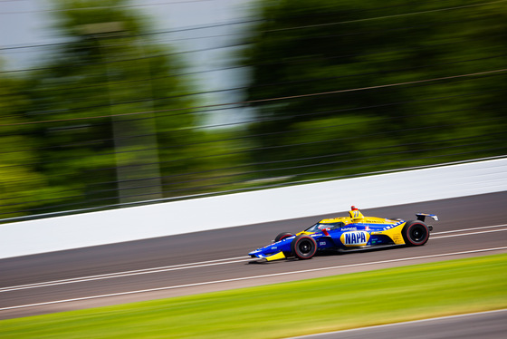 Kenneth Midgett, 104th Running of the Indianapolis 500, United States, 14/08/2020 13:58:08 Thumbnail