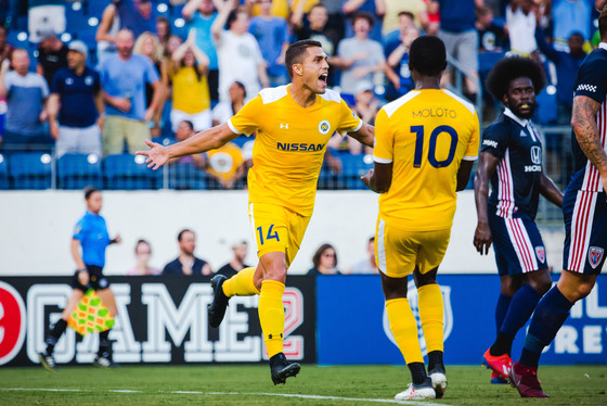 Kenneth Midgett, Nashville SC vs Indy Eleven, United States, 27/07/2019 18:30:53 Thumbnail
