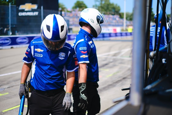 Jamie Sheldrick, Chevrolet Detroit Grand Prix, United States, 31/05/2019 15:50:27 Thumbnail
