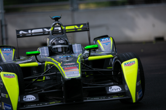 Shivraj Gohil, London ePrix, UK, 28/06/2015 08:45:26 Thumbnail