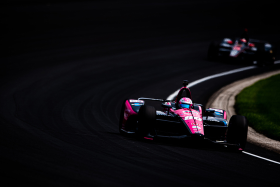Peter Minnig, Indianapolis 500, United States, 24/05/2019 11:53:51 Thumbnail