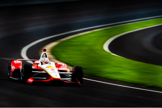Peter Minnig, Indianapolis 500, United States, 24/05/2019 11:28:03 Thumbnail